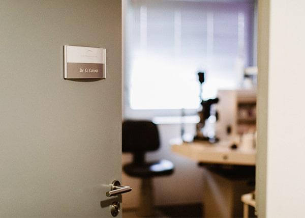 Consultations au centre ophtalmologie Jean Jaurès à Toulouse